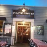 Pompei's Grotto -