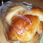 昇匠 SHOW BAKERY - ロールパン