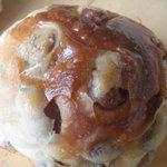 昇匠 SHOW BAKERY - 金時豆のパン