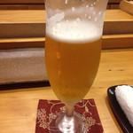 38560156 - 生ビール