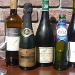 ビストロ ラ ブリーズ - ボトルワイン各種