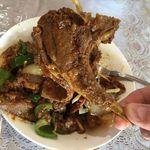 インド・パキスタン料理 ホット・スプーン - マトンチャンプマサラ