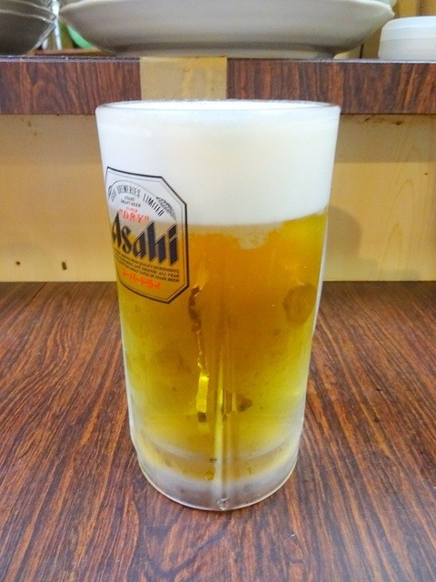 楽天 - 生ビール