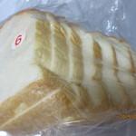 ブーランジュリー グリフォン - 山食