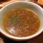 ビッグジョー - スープ 2015.05.26