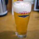 味の牛たん 喜助 - エクストラコールド~☆