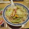 tenyashokudou - 料理写真:チャンポン650円。