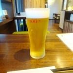38575061 - 「アサヒスーパードライ」(650円)