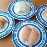 無添くら寿司 - 【2015年5月】詳細はブログ「ミシュランごっこ。」をご覧下さい。