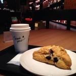 スターバックスコーヒー - 2015年6月