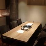 和牛焼肉じろうや 介 wagyu&sake - 個室