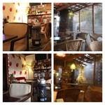 64Cafe+Ranai - 昼と夜では違う雰囲気