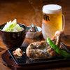 うどん本陣 山田家 - 料理写真:讃岐名物 骨付鶏