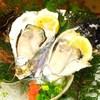 海鮮問屋 博多 - 料理写真:岩ガキ!