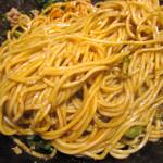 38585297 - 広島あるある的中細ストレート麺。