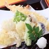 天ぷら料理 さくら - 料理写真: