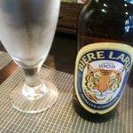 ikebukurobetonamubisutoroajiantao - ベトナムのビール「ラルー」