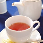 レストラン フィーネ - 紅茶