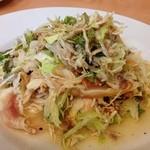南十字星 - 鶏と豚の前菜