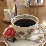 38596743 - ブレンドコーヒー