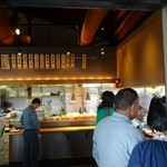 松製麺所 - 行列の松製麺所