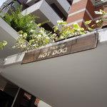 ソーシャルデザインカフェ ソボロ - 2009/7月:二度目に訪れた真夏炎天下の当店