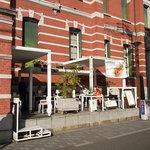 ソーシャルデザインカフェ ソボロ - 2009/11月:3度目に訪れた晩秋の当店