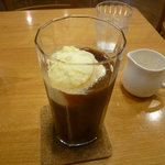ZELKOVA - コーヒーフロート