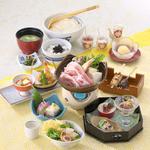 八かく庵 - 京都ぽーくと京とうふのすき焼きがメイン【高雄~takao~】