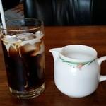 タカマツ喫茶 - お代わりフリーのドリンク♪