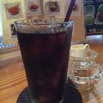 ハップシュー - アイスコーヒー