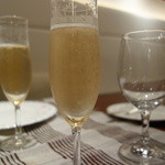 シャポン・ファン - シャンパン