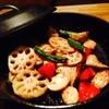 カチバル - 料理写真:焼き野菜