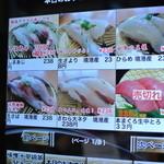 38607607 - 大漁丸 みなとさかい店・(2015.03)