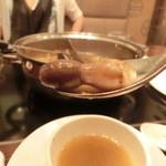 天香回味 - コケシ茸