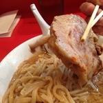 池田屋 - ラーメン小(730円)肉厚チャーシュー
