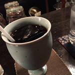 ランバン - アイスコーヒー(620円)★★★★☆
