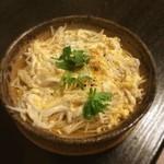 安兵衛 - 白魚