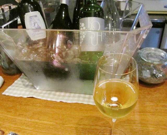 ブドウヤtsk - 白ワイン。