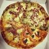 ピザダーノ - 料理写真:いつかのクワトロピッツァ