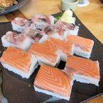 OHASHI - 押し寿司2015.06.01