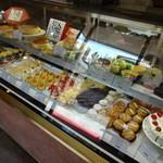 手作り洋菓子サンドリヨン -