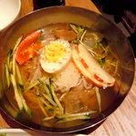 韓美膳 - 冷麺