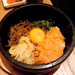 韓美膳 - 石焼ビビンバ