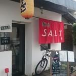 SALT - 外観♪