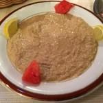 Niaribaba - ひよこ豆 ペースト