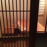 玉笑 - '15.5月 離れ個室