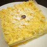 路地裏のチーズケーキ工房 ティオグラトン -
