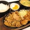 杉津パーキングエリア (上り線) スナックコーナー - 料理写真: