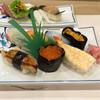 浜寿司 - 料理写真:豪華にぎり定食